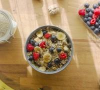 porridge vegano 2
