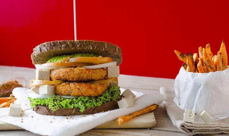 hamburguesa-soja-texturizada-vegana