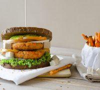 hamburguesa-vegana-soja-texturizada