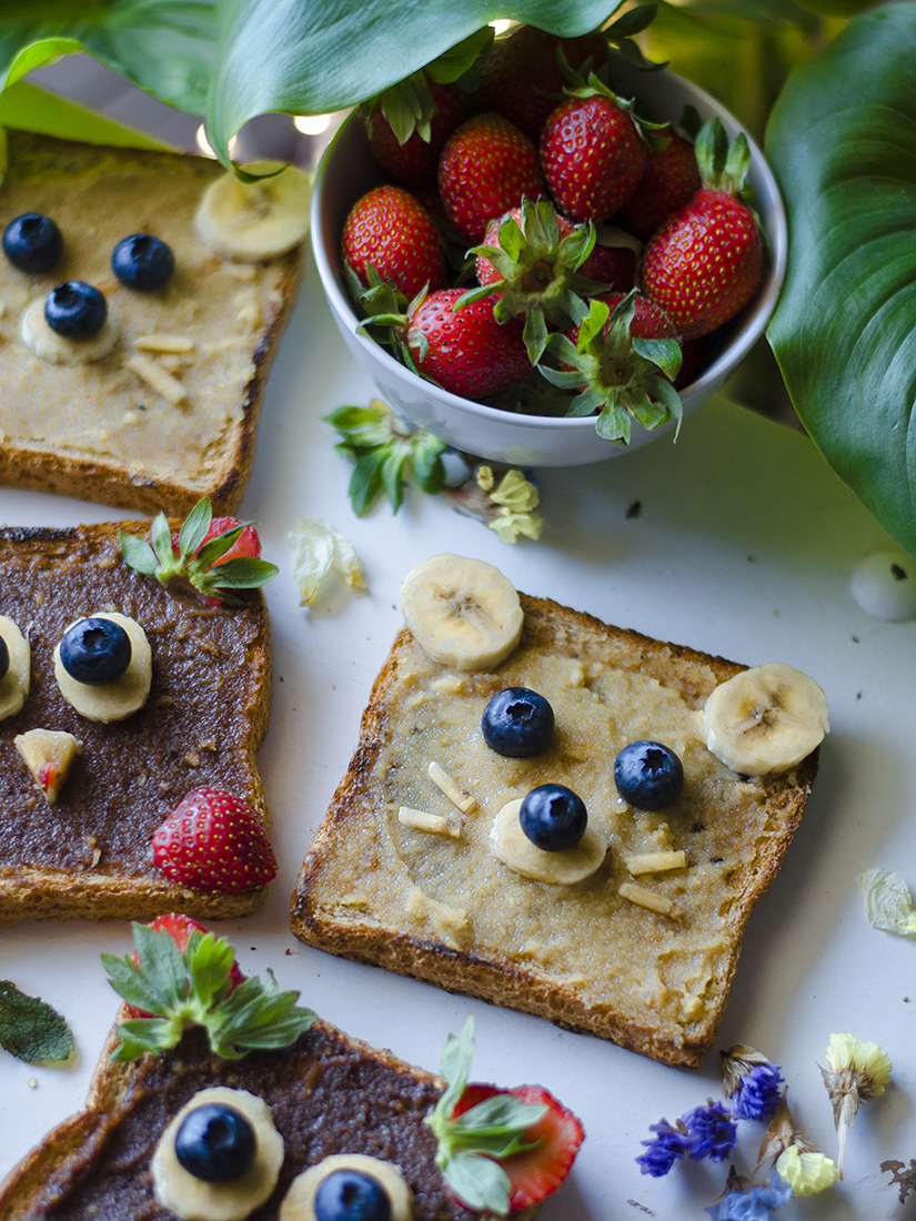 desayunos veganos fciles y rpidos para verano written by jenny junio