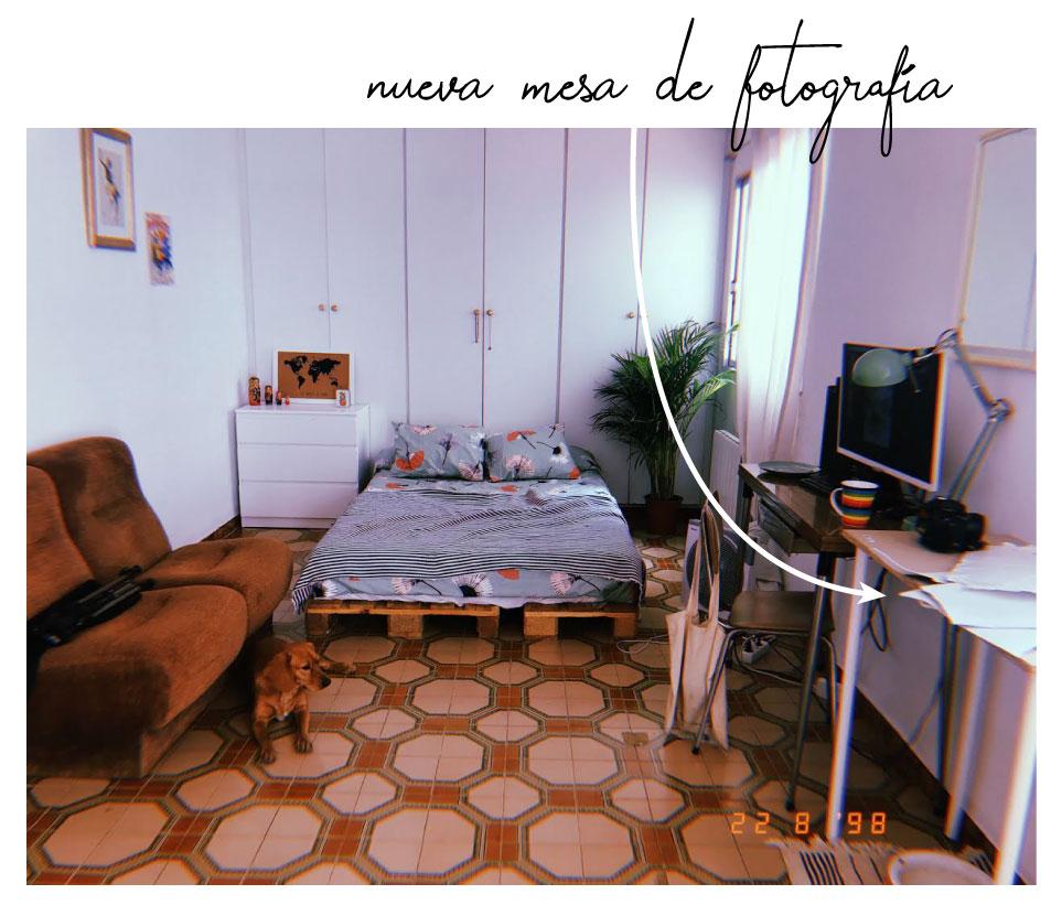 Mi nueva casa en valencia (@soyvegana_jenny)