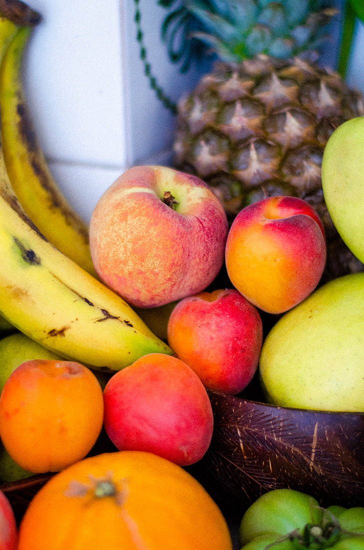 Fruta y verdura ecológica de la tienda online Freshvana