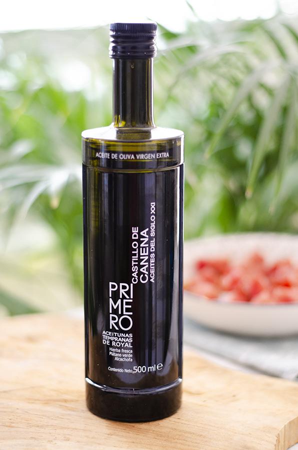 Aceite de Oliva PRIMERO de la tienda online de aceites OrigenOliva.es