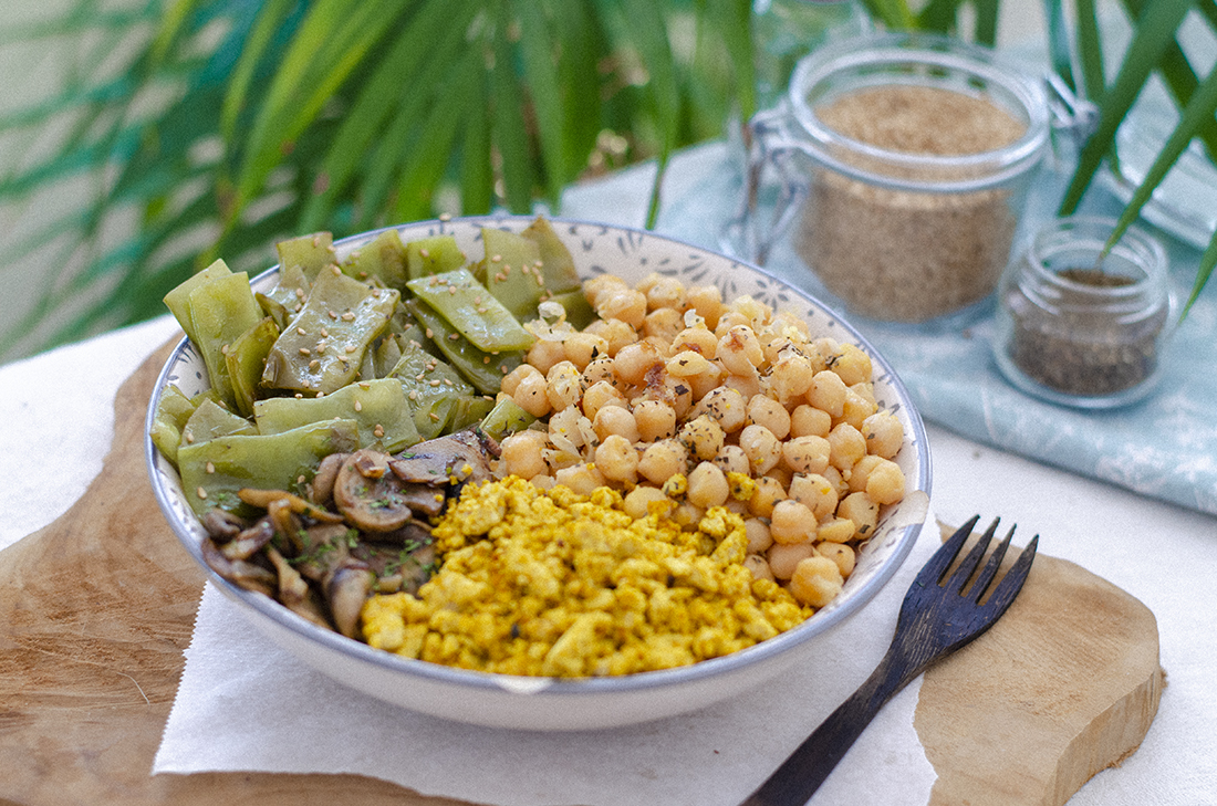 bol-combinado-vegano-saludable-judias-tofu-legumbres-receta3