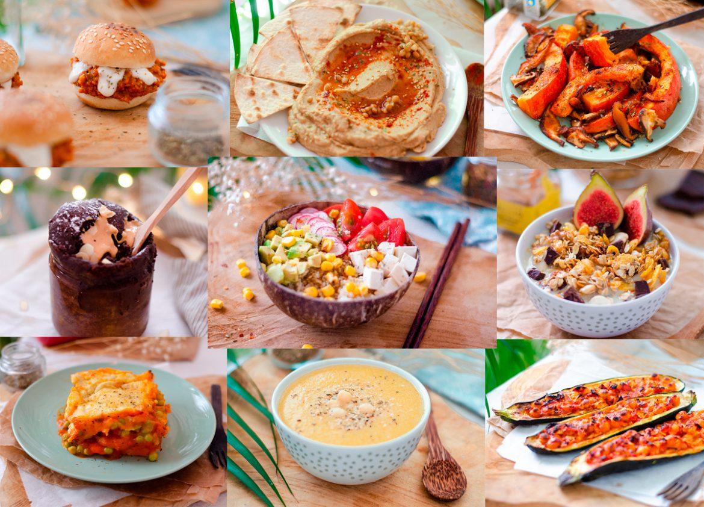 recetas-veganas-principiantes-faciles-vegetarianas-veganismo-cocina-ideas