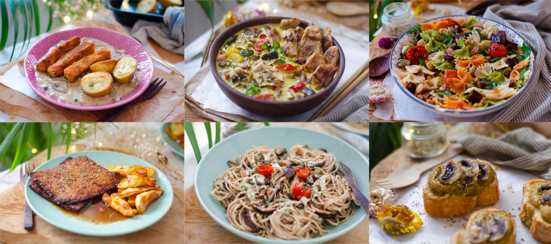Recetas fáciles con tofu: como sacarle sabor, como cocinarlo, como comer tofu.
