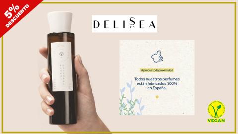 codigo-descuento-delisea-perfumes