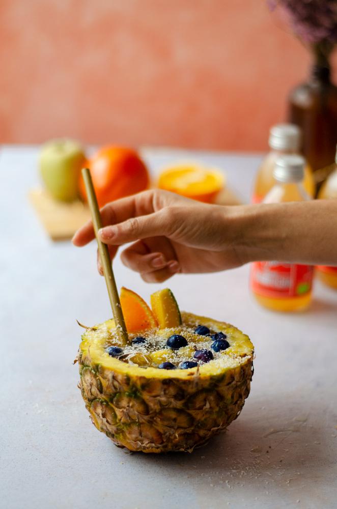 coctail-casero-saludable-kombucha-vegano-recetas-bebidas-fiestas