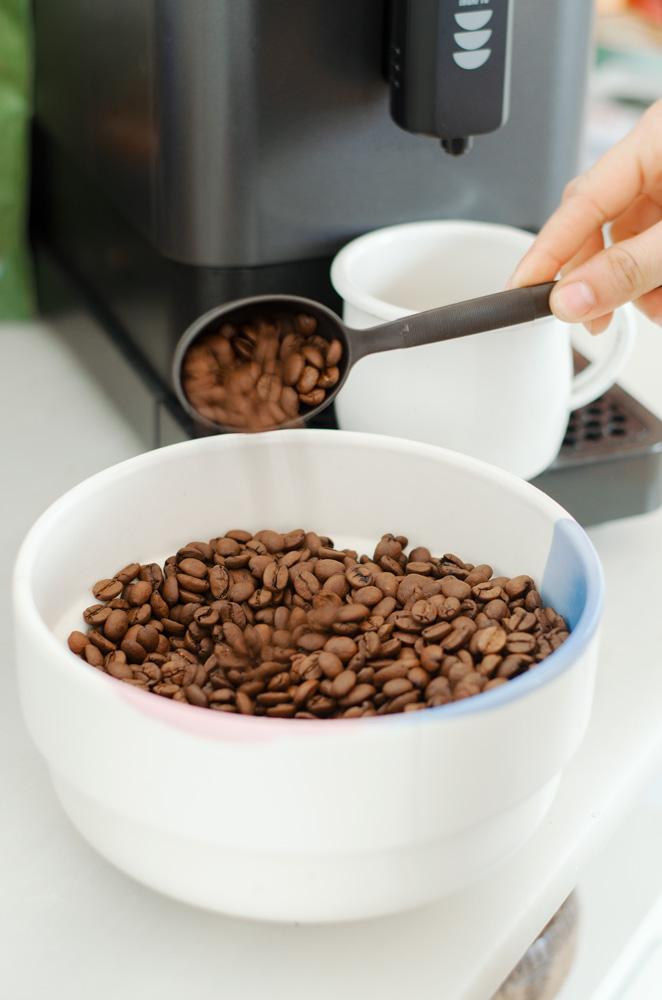 Alternativas a las cafeteras de cápsula - Incapto