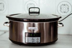 Crockpot u olla de cocción lenta ¿Qué es? ¿Merece la pena?
