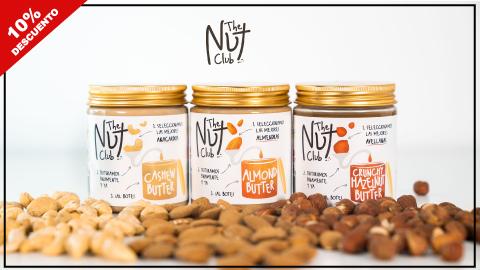 codigo-descuento-the-nut-club-crema-fruto-seco