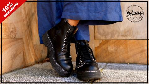 codigo-descuento-ecoalkesan-calzado-vegano-eco-botas
