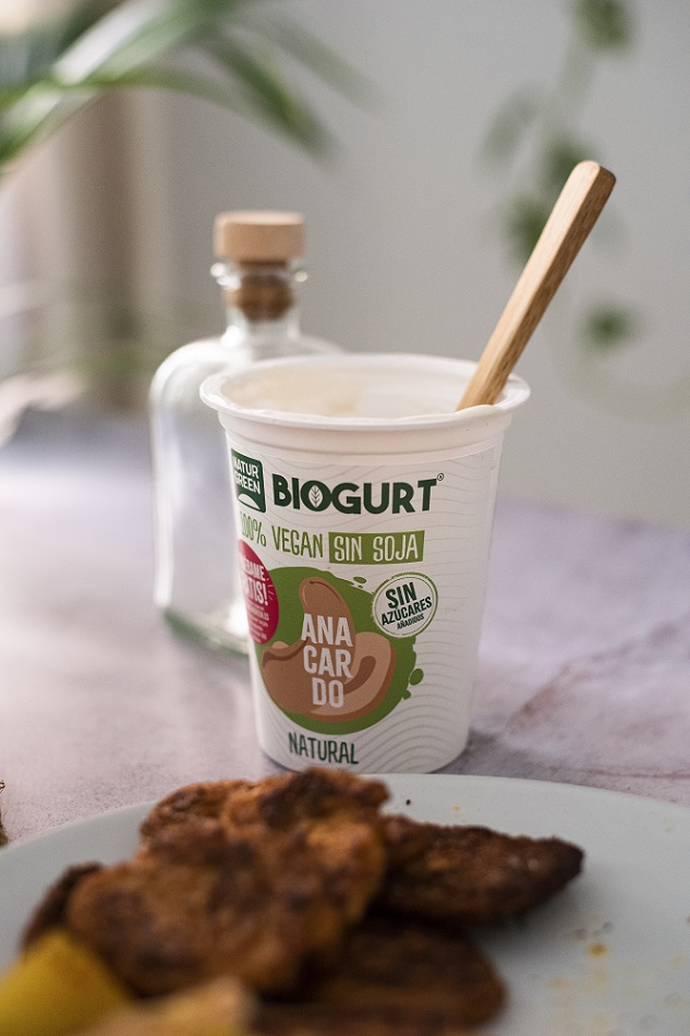 Biogurt naturgreen de anarcado